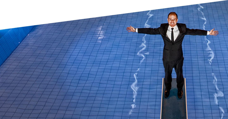 Jochen Mulfinger | Der Zeitmillionär