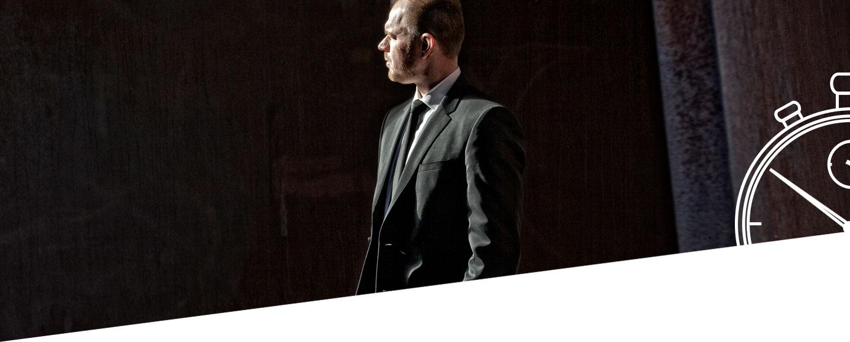 Jochen Mulfinger | Zeitmillionär