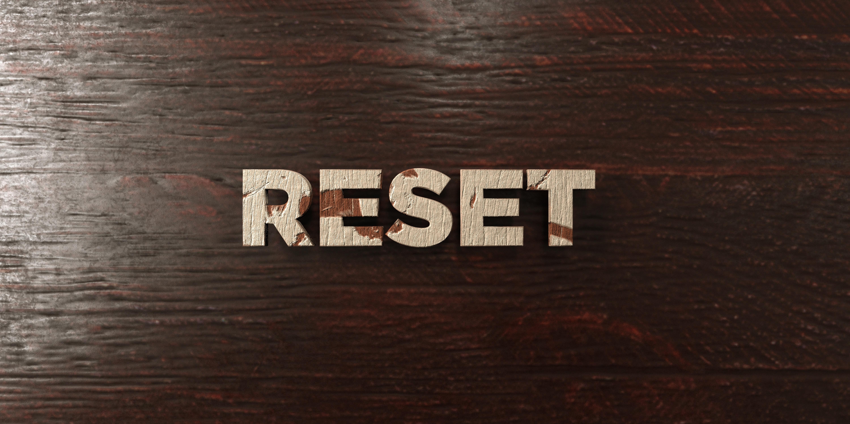 Reset, Leben, Veränderung, Jochen Mulfinger, Neuanfang